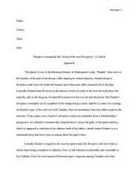 hamlet madness essay conclusion wwi research paper essay help hamlet madness essay conclusion