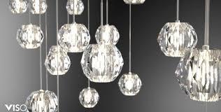 viso lighting. viso gemma suspension light lighting