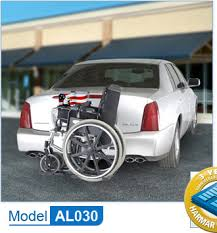 wheelchair lift for car. EXTERIOR Vehicle LIFTS Wheelchair Lift For Car