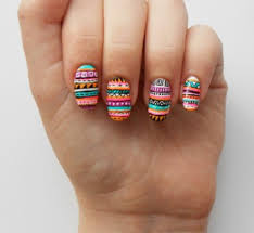 Chic Design Easy Cute Nail Designs At Home Easy Nail Designs To Do ...