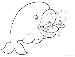 jonah and the whale coloring page and the whale coloring pages free this coloring page jonah and the whale coloring page
