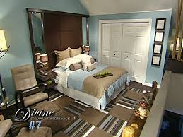 Divine Master Bedrooms By Candice Olson HGTV Extraordinary Divine Design Bedrooms