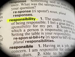 responsibilities of a businessman towards society