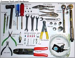electrical tools list. a roadside set of tools electrical list