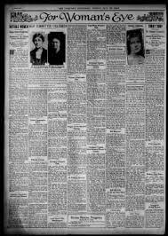 The Cincinnati Enquirer from Cincinnati, Ohio on July 23, 1933 · Page 60