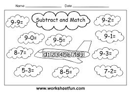 First-grade-math-activities-maths-worksheets-australia-st-fun ...