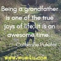 Grandpa Quotes Cool Grandfather Quotes Inspirational Words Of Wisdom