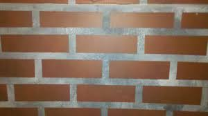 fascinating image of painting faux bricks for home interior wall decoration gorgeous picture of light
