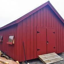 prefab garden office. 16x20 Vermont Cottage Option B Exterior Customized Prefab Garden Office I