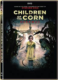 my thoughts on the new children of the corn