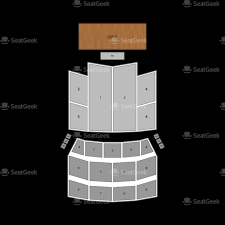 Orpheum Theater Minneapolis Seating Chart Seatgeek With