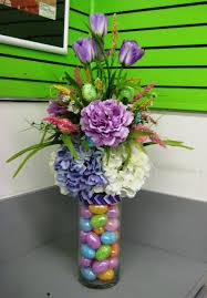 Easter Floral Design Ideas Fun Easter Arrangement Centerpiece By Christina Villasenor