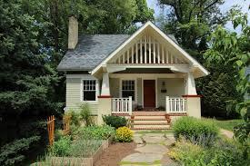 Craftsman Exterior by Bennett Frank McCarthy Architects, Inc.