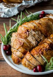 this ultra juicy air fryer turkey t is a must for the holidays