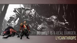 dota 2 guide for lycanthrope defense of the ancients 2 guide