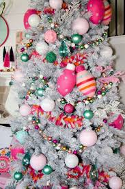 Whimsical BoHo Christmas Tree - Michaels Dream Tree Challenge 2017 from  Love The Day