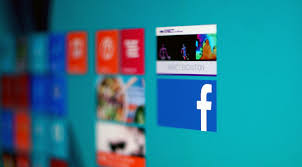 Cover App Windows Microsoft Bets On Facebook For Windows 10 Apps