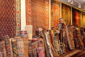 a unique collection of fine handmade carpets and tapestries truly special in design colors quality of materials and workmanship