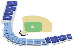 Carolina Seating Chart University Of North Carolina Online Ticket Office Seating