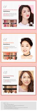 etude house korean style makeupasian