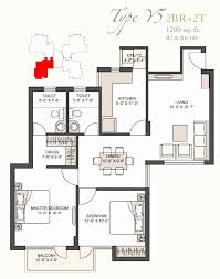 house plans indian style in 1200 sq ft lovely indian duplex house plans 1200 sqft 60