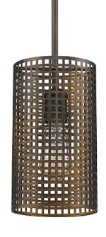 drum shade pendant lighting. Perfect Lighting Loft Bronze Mesh Drum Shade Pendant Light 6 For Lighting L