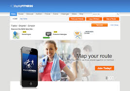 under armour acquires mapmyfitness for usd million  regions