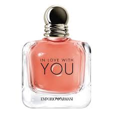 Perfume for Women: In <b>Love</b> With You Eau de Parfum | <b>Giorgio</b> ...