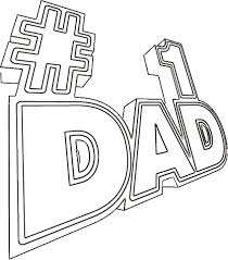 Small Picture Best Dad Coloring Pages Dad Color Pages Colouring Pages With Best