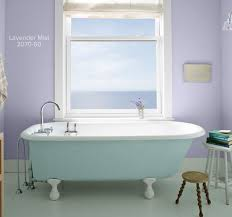 bathroom paint colorsBathroom Ideas  Inspiration  Benjamin Moore