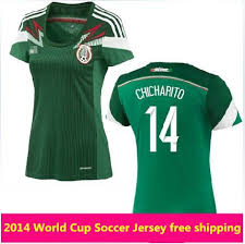 Free - Women Design 11 Cup Jerseys For 11 19 Team Shirt Natinal Home … The Mexico 16 2014 Jersey Soccer Shipping Shirts World|Here Is A Different Slant On The Giants' Upset Win To Turn Out To Be World Champs