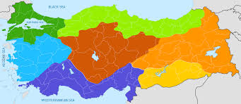 turkey physical features. Simple Features With Turkey Physical Features O