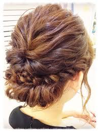 結婚式の髪型自分で簡単にできるお呼ばれセルフヘアアレンジ5選