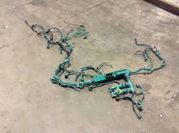volvo d13 engine wiring harness for sale spencer, ia 24488226 engine wiring harness at Engine Wiring Harness