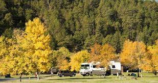 Discover western oklahoma and the washita battlefield. 25 Best South Dakota Campgrounds