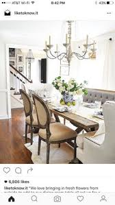 beautiful french country dining room ideas 57 see more vine french soul