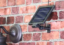 Low Power Outdoor Lights  Communico Consulting  Outdoor LightingSolar Exterior House Lights