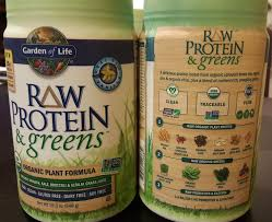 raw protein and greens tastes awesome now you know it s hard enough to find a protein powder that tastes good but now you ve thrown in greens too