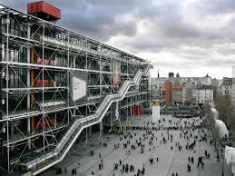 Modern Architecture Paris La Dfense Tour Modern Architecture Of Paris'  Business District