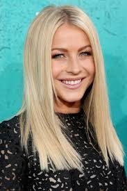 Straight medium length teen hairstyles