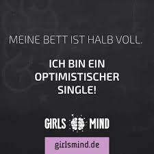 Girls Mind Immer Positiv Denken Mehr Sprüche Auf