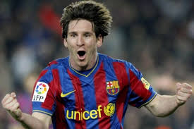 Image result for messi biography.
