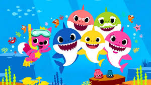 Doo Doo Doo Baby Shark Swims Its Way Up The Billboard Charts