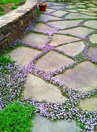 Small Picture 9 Spectacular and Unusual Garden Designs Tiny flowers Stone and