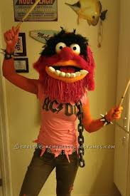 animal muppet costume. Beautiful Muppet Inside Animal Muppet Costume A