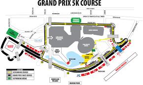 Grand Prix 5k Run Acura Grand Prix Of Long Beach