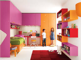 Colorful Interior Design  bedroom 59 colorful kids room interior design with neat 7639 by uwakikaiketsu.us