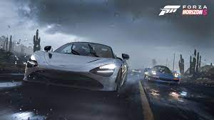Forza Horizon 5 car list is out here to woo petrolheads