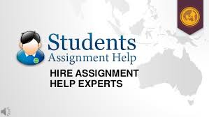 hire studentsassignmenthelp the assignment help experts
