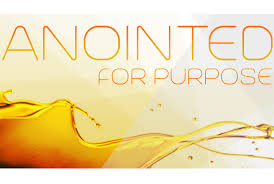 Image result for the anointing